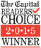 The Capital Reader's Choice